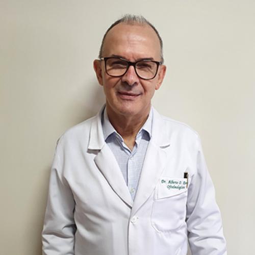 Dr Alberto